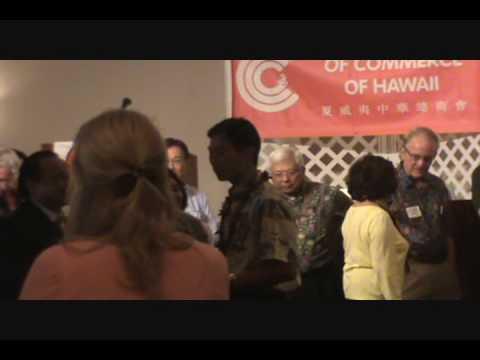 HI-01; 2010 3.25., Charles Djou, Part 1.wmv
