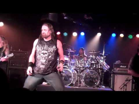 Adrenaline Mob: High Wire (Badlands) & Stand Up & Shout (Dio)
