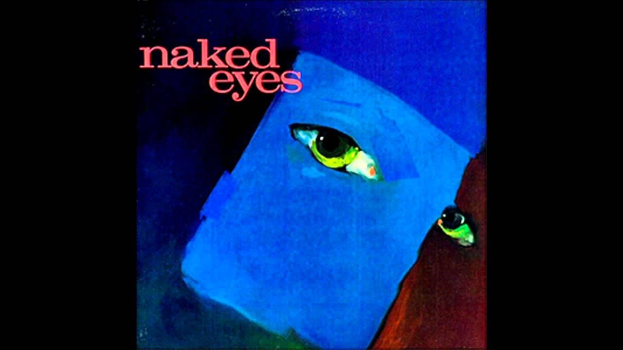 With my naked eye lyrics