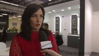 Český výrobce vodovodních baterií a příslušenství vystavoval na veletrhu ISH ve Franfurtu