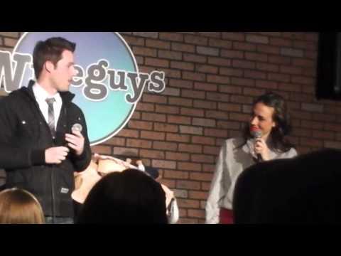 Part 1. Miranda Sings Show - SLC | April 25, 2013