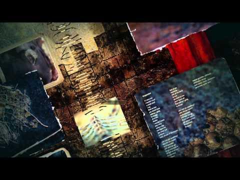 NIN: Hesitation Marks - Artwork/Packaging Teaser