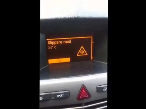 Убираем Slippery Road с помощью OpCom