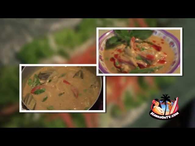 Tiki Tiki Thai Cuisine 2 - Maui, Hawaii 808-661-1919
