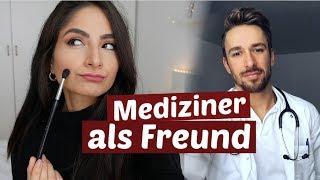 Mediziner als Freund? Fernbeziehung & Studium - Style & Talk