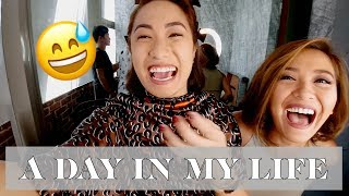A Day in my Life | Laureen Uy