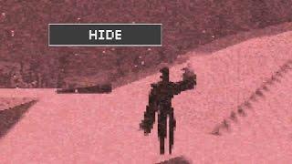 ¡¿POR QUE NO CORRE?! - Hide (Indie Game)