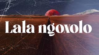 Ami Faku - Lala Ngoxolo [Official Lyric Video] - feat Emtee
