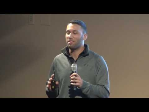 Take Risks: Nothing Can Substitute for Experience | Taylor Meyer | TEDxCaryAcademy