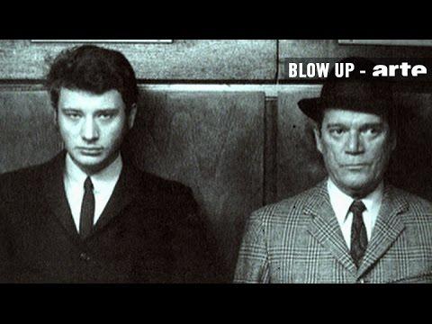 Les Introuvables (ou presque) de Cannes 1967 - Blow Up - ARTE