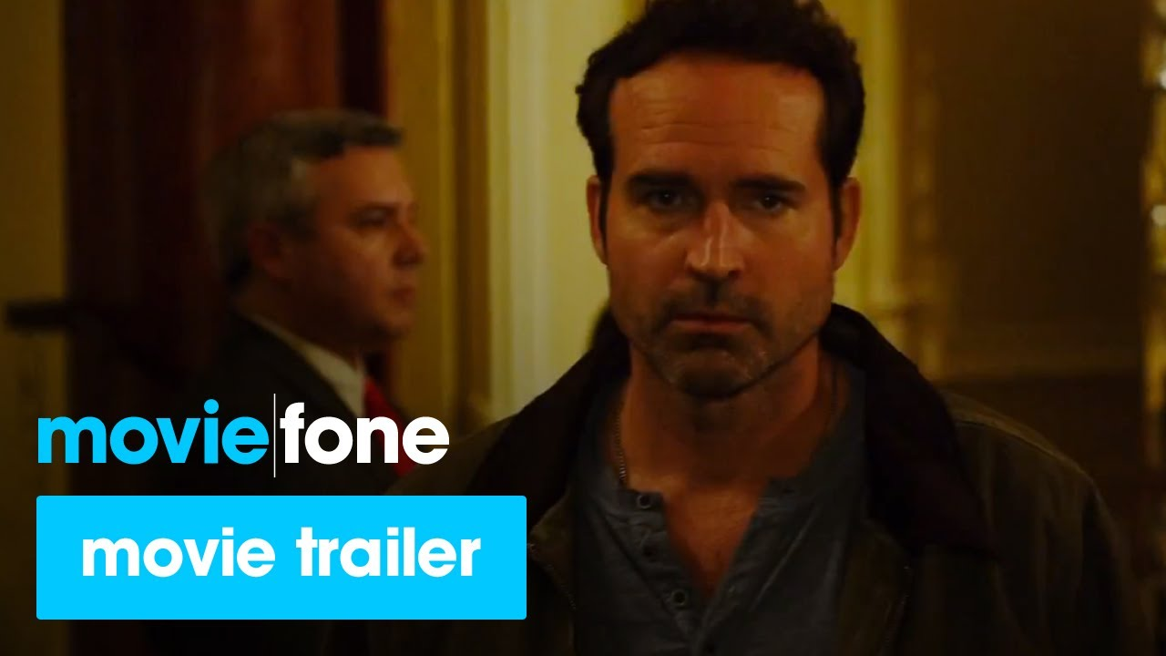 'The Prince' Trailer (2014): Jason Patric, Bruce Willis