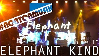 ELEPHANT KIND - Oh Well live at MUSCA2015 Bandung #NontonMusik