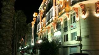 The One That Got Away - Sophie Victoria- Ceuta: Beauty In The Night