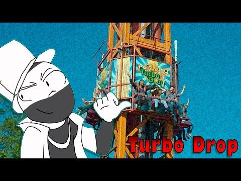 Thiago Ventura | Turbo Drop (Completo)