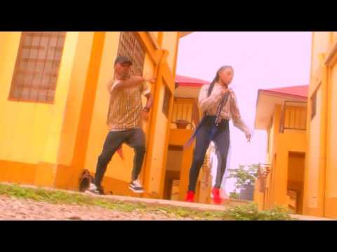Chidinma   Fallen in Love dance video by obuasi nonstop dancer O2  ft Melody