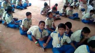 Video Svb school bathukamma song nirmala lalitha download MP3, 3GP, MP4, WEBM, AVI, FLV April 2018