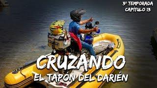 DE PANAMÁ A COLOMBIA!  / IMPULSO AVENTURERO