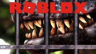 RAPTORS IN DE DIERENTUIN !! | Roblox Zoo Tycoon