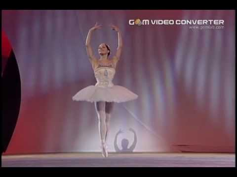 Darcey Bussell - Le Corsaire Gala