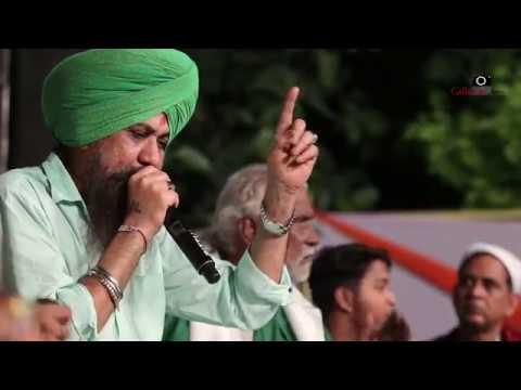 OTHE AMLA DE HONE NAVEDE    Nusrat Fateh Ali Khan  LIVE VIDEO   LAKHBIR SINGH LAKKHA I QWWALI