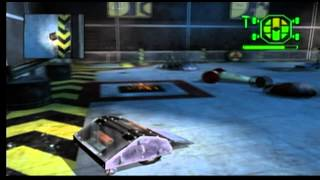 Xbox Classics! Robot Wars Extreme Destruction (Random Gameplay)