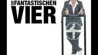 A Tribute To Die Fantastischen Vier: Roger Cicero - Geboren