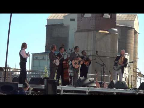 Steve Martin and the Steep Canyon Rangers - Live in Duluth,