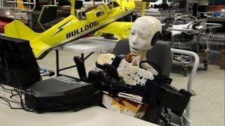 Корейские ученые разработали гуманоида-пилота (новости) http://9kommentariev.ru/(http://www.epochtimes.ru ] Корейские учёные разработали робота-пилота, который сможет заменить людей в кабинах самол..., 2014-10-22T11:07:59.000Z)