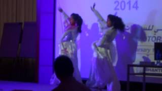 Rhythmic Dancers Bahrain - Aaja Ve