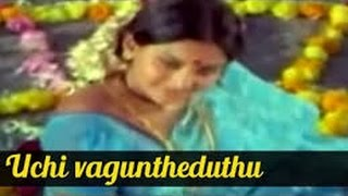 Uchi Vaguntheduthu Pichi Poo Vacha Kili Song HD -  Rosa Poo Ravikai Kaari Movie