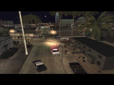 [GTA:SA] Willowfield : Gangsta life , the movie. (RE-POST)