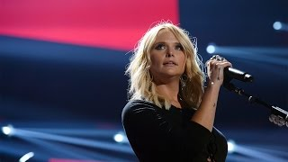 Miranda Lambert Pens Emotional Note on Blake Shelton Divorce