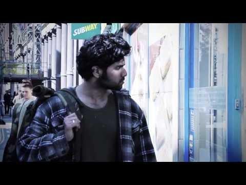 DRIFTER : Short Film about a Homeless person