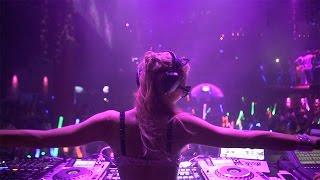 Paris Hilton FoamDiamonds Opening Party Amnesia Ibiza 2016