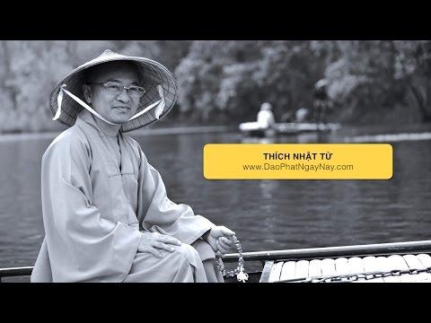 Kinh Duy Ma Cật 03: Sáng tạo trong Phật pháp và làm Phật sự (30/06/2012) Thích Nhật Từ