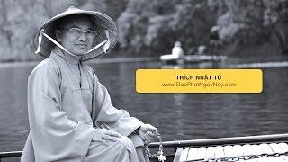 Kinh Duy Ma Cật 03 (2012) - Sáng tạo trong Phật pháp và làm Phật sự - THÍCH NHẬT TỪ