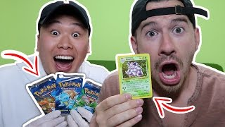 OPENING $2000 POKEMON BASE SET BOOSTER BOX (THE RAREST PACKS IN THE WORLD!!)