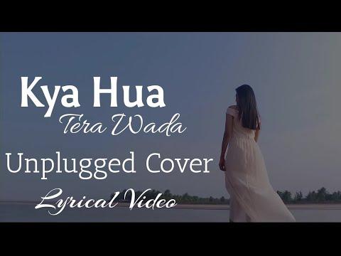 Kya Hua Tera Wada Unplugged Cover  Pranav Chandran  Mohammad Rafi Song