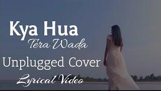 kya-hua-tera-wada---unplugged-cover-pranav-chandran-mohammad-rafi-song