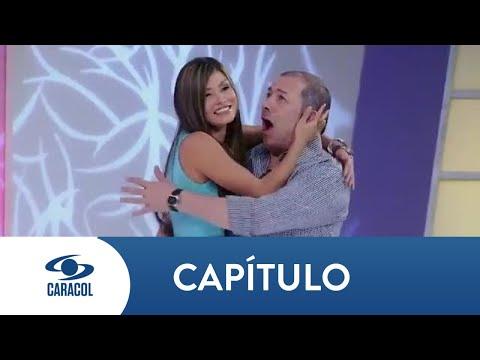 La espectacular Renata González se divirtió como niña en También Caerás thumbnail