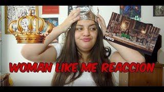 Little Mix - Woman Like Me  ft. Nicki Minaj [VIDEO REACCION] - Carolina Garcia