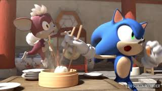 Reaction Video: Sonic Unleashed All Special Videos