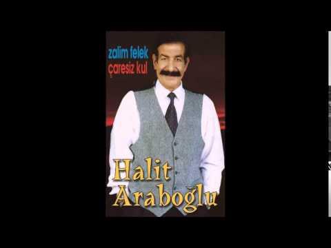 Halit Arapoğlu - Vay Canım (Deka Müzik)