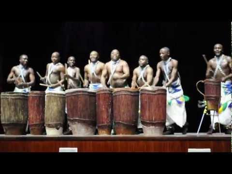 Rwanda, My Home land