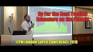 ITPM London Super Conference April 2018