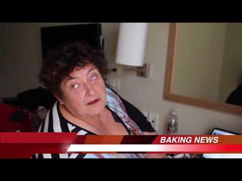 Baking News: Costa Rica floods