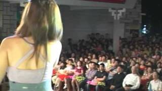 Tình đã đến - Diệu Hiền (Gx Nam Bình 26.02.2011)