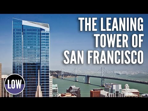 Millennium Tower - The Leaning Tower of San Francisco