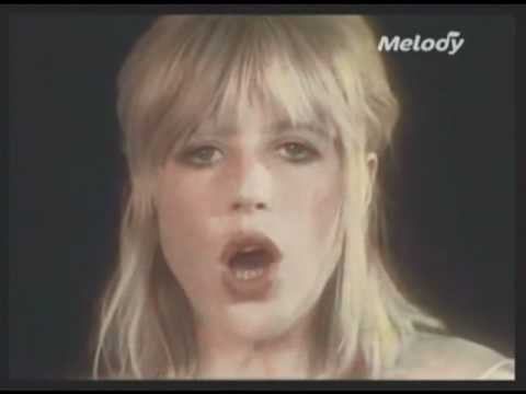 Marianne Faithfull  The Ballad Of Lucy Jordan HD