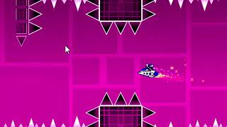 Time Machine 100% 2 Coins Geometry Dash